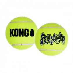 "KONG piłka ""squeakair"" -..."