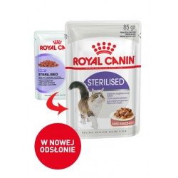 ROYAL CANIN Sterilised w...