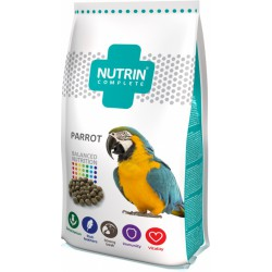 NUTRIN COMPLETE PARROT...