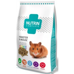 NUTRIN COMPLETE...