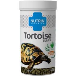 NUTRIN Aquarium Tortoise...